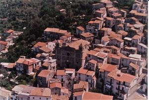 chiesa madre e centro storico 1994
