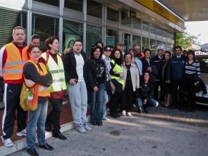 25.04.09 pellegrinaggio a Paola