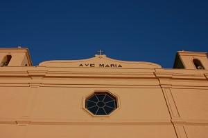 chiesa madre di Acquappesa centro