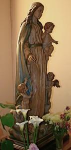 Madonna degli Angeli Marina di Acquappesa