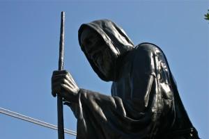S. Francesco (particolare)