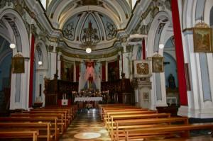 navata e trono